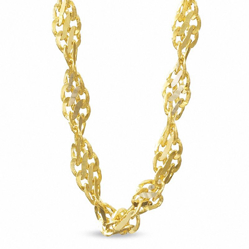 number product colour necklaces webstore category h gold jewellery l samuel two tone material necklace