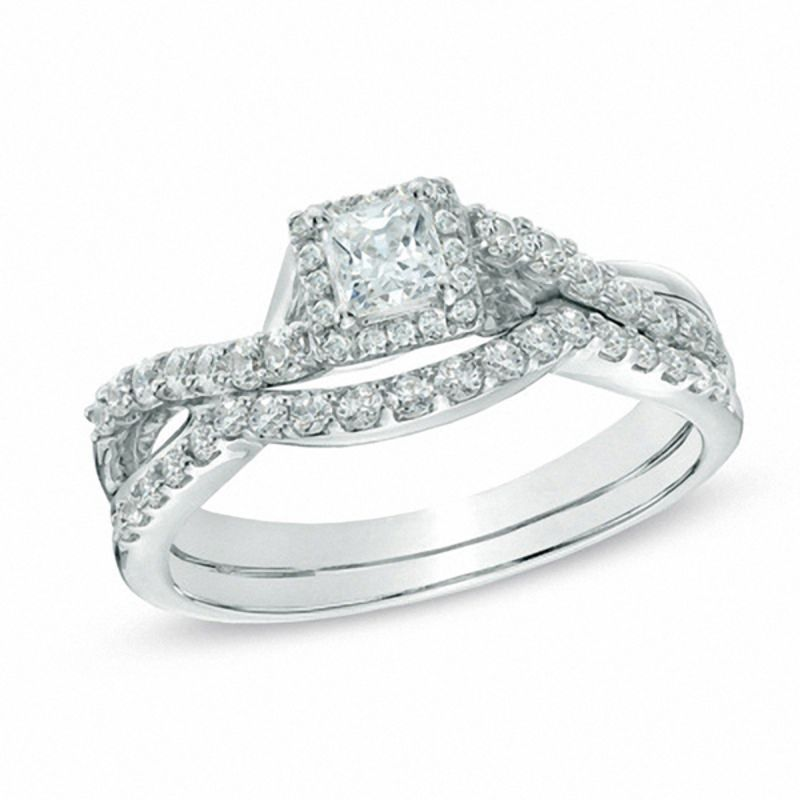 0746e5fa8dc Princess | Wedding | Gordon's Jewelers