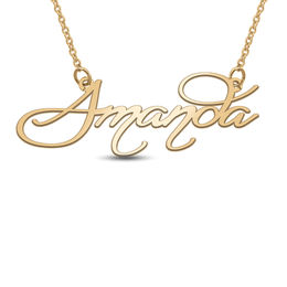 Personalized Necklaces Necklaces Gordon S Jewelers